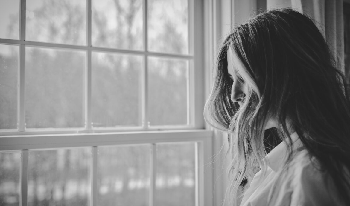 7 Ways To Cope With A Breakup