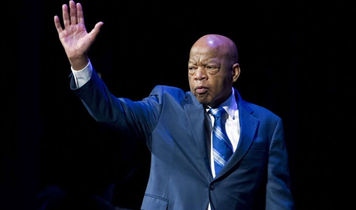 The Gospel Compels Us to Seek Racial Reconciliation – What We Can Learn From the Late John Lewis